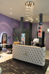 Salon de coiffure Hair Glam