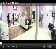 Vidéo de présentation Hair Glam Extensions